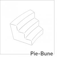 Collectie » Tough Wrap  » Pie-Bune