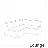Collectie » Tough Wrap  » Lounge
