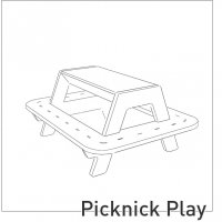 Collectie » Tough Wrap  » Picknick Play