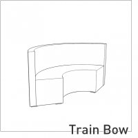 Collectie » Tough Wrap  » Train Bow