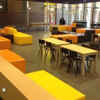 projecten » International School Hilversum