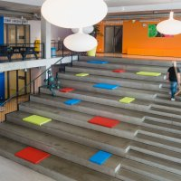 projecten » Vathorst College